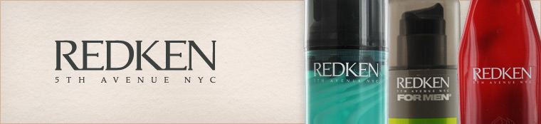 Haircare by Redken